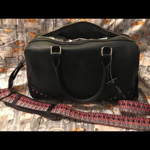 Olivia and Joy purse Payden Collection